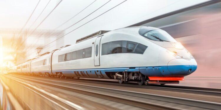 tren-electric