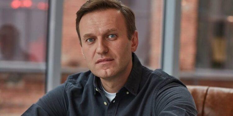 Aleksei-Navalnîi