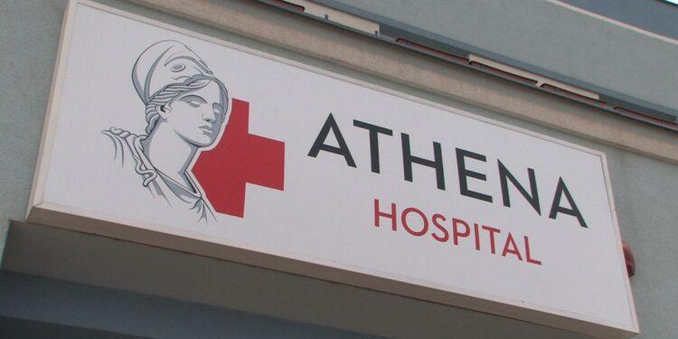 Spital-Athena