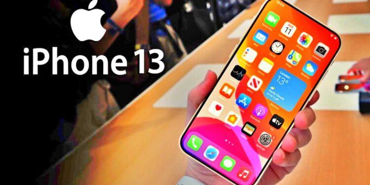 Apple-iPhone-13