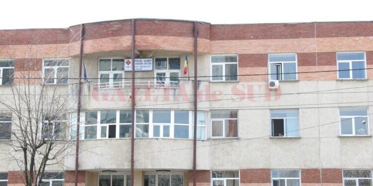 Spitalul-Militar-Craiova